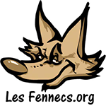 Association Les Fennecs